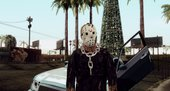 Friday The 13th Skins