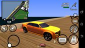 GTA lV Schyster PMP600 dff only for Android