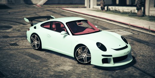 Ruf Rt 12 [Add-On]