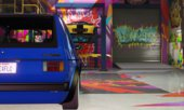 Golf Mk1 VR6 [Add-on/Replace] 1.3