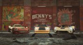 Single Player Benny's Original Motor Works 1.7.1b
