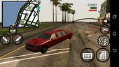 GTA V Dundreary Stretch No Txd For Android
