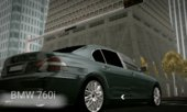 BMW 760i (no txd) for Android