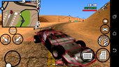 GTA V Buggy Ramp v2 No txd for android