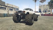 Marbella Monster Truck