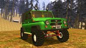 UAZ 469 Off-Road + no txd version Android