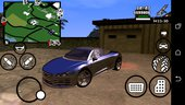GTA V Obey 9F Cabrio dff only For Android