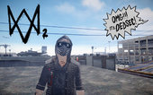 Watch Dogs 2: Wrench
