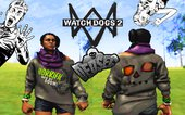 Watch Dogs 2: Sitara