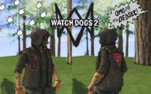 Watch Dogs 2: Wrench [UPDATE]