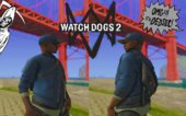 Watch Dogs 2: Marcus [FIX]