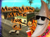 Moonman Mask For cj