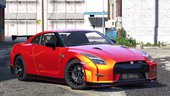 2015 Nissan GT-R 35 Nismo [Add-On / Replace | Animated] v1.2