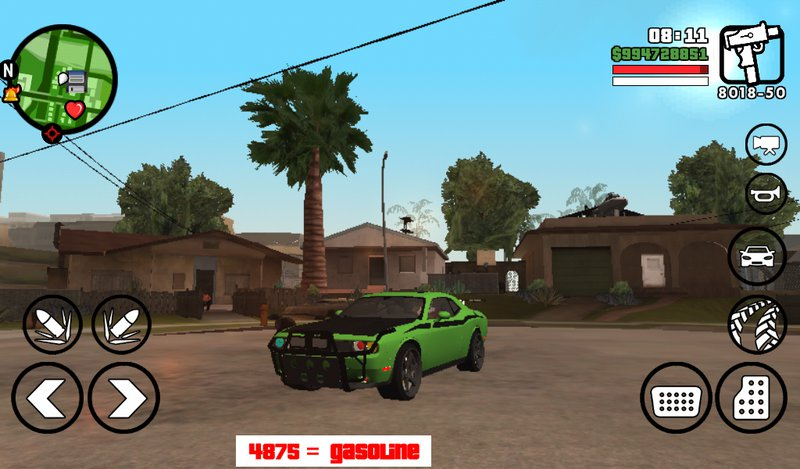 Mod Gta Sa Android Dff Only No Txd - gaurani almightywind info