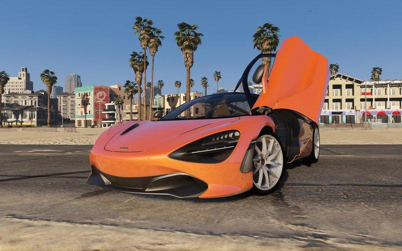 2018 mclaren cars. delighful cars 2018 mclaren 720s addon  tuning hq for mclaren cars