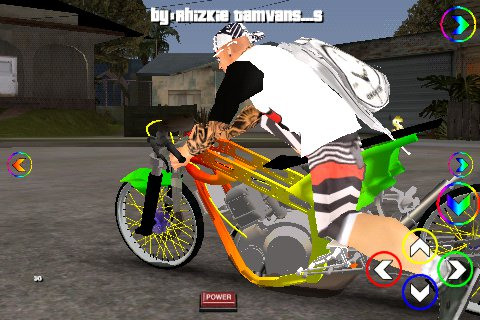 GTA San Andreas Mio Dff Only Mod - GTAinside com