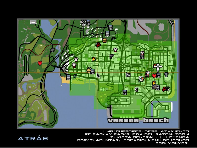 Progress Mapping Gta  Building