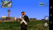 GTA V Assault Shotgun No Txd Only For Android