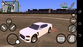 GTA V Bravado Buffalo v2 No txd For Android