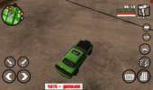 Dodge Challenger (no Txd) Only Dff For Android
