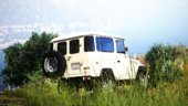 1978 Toyota FJ40 Land Cruiser [Replace]
