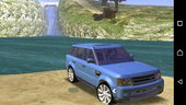Range Rover Supercharged 2008 (no Txd) For Android