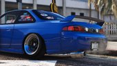 Nissan Silvia S14 Kouki Stance [Replace | Tuning]