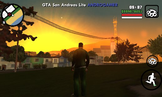 GTA San Andreas Mods - Mods and Downloads - GTAinside com