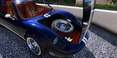 Henry Clay Veloce GTS-8 (Official) [Add-On / Replace | HQ] v1.1