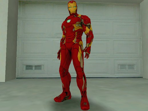 Pack Spider-Man Homecoming - Iron Man
