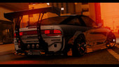 Nissan 240SX SixnineWorks
