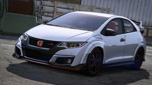 2015 Honda Civic Type R (FK2) [Add-On | RHD]
