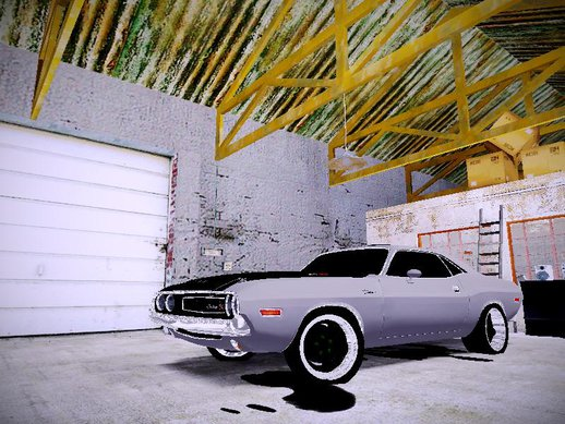1970 Dodge Challenger MM
