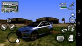 GTA V Karin Kuruma Armored No Txd For Android