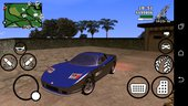 GTA lV Invetero Coquette  No Txd For Android