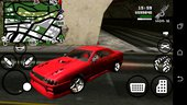 Elegy R32 only dff For Mobile