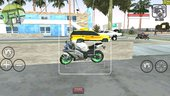 Yamaha R6 And Kawasaki Ninja Zx10r For Android