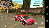 GTA V Pegassi Tempesta v2 No Txd For Mobile