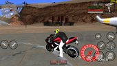 yamaha r1 for gta sa android