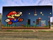 Furniture Lae2 Mario Bros
