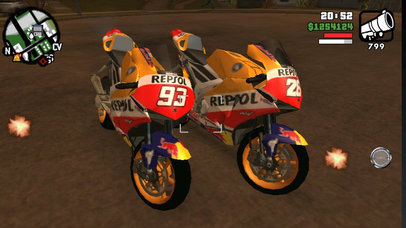 Bike Mod For Gta San Andreas Android - Bicycling and the Best Bike Ideas