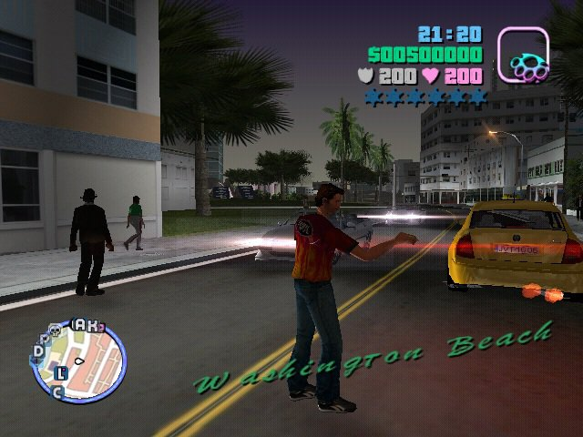 Download cleo mods for gta vc pc | CLEO library v2 0 0 5 by