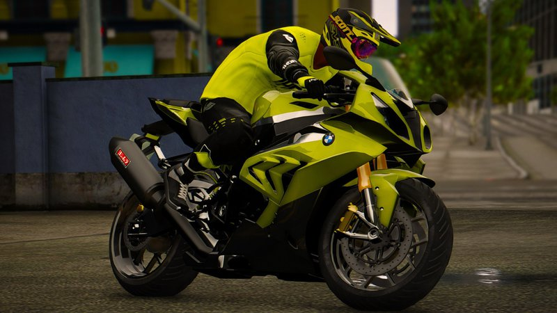 gta 5 2016 bmw s1000rr add on tuning mod. Black Bedroom Furniture Sets. Home Design Ideas