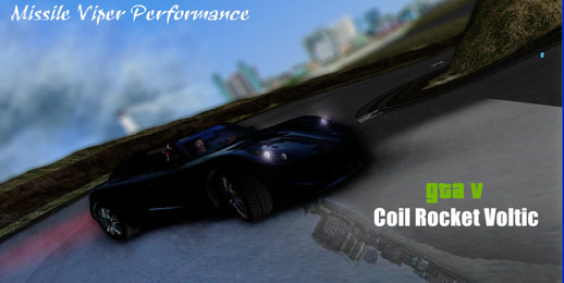 GTA 5 Coil Rocket Voltic V1