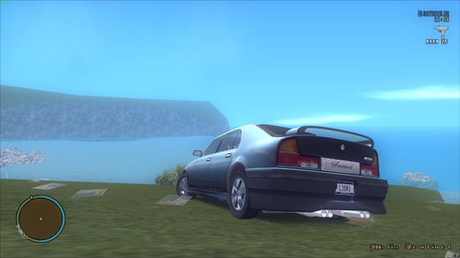 Implemented Water and Car Reflection
