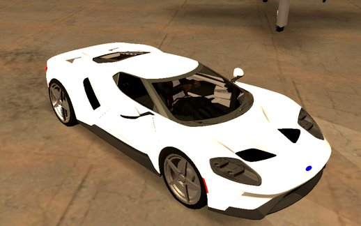 Ford GT For Android