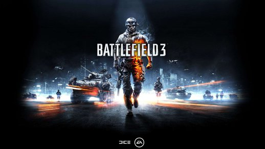 Battlefield 3 Assault Rifle Sounds