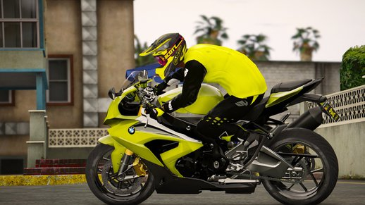 2016 BMW S1000RR [Add-On | Tuning]