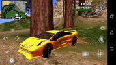 GTA V Infernus Classic No Txd For Android