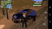 GTA V Tailgater Only dff For Android